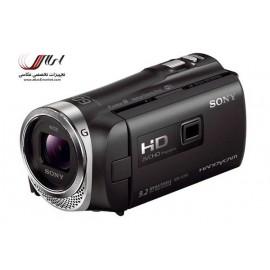 Sony HDR-PJ340