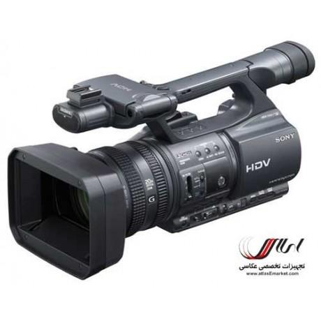 دوربین فیلمبرداری حرفه ای سونی زد 5Sony HVR-Z5