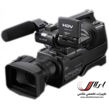 دوربین فیلمبرداری حرفه ای سونی اچ دی 1000دوربین فیلمبرداری>فیلمبرداری حرفه ای>Sony HVR-HD1000. تخفیف ویژه. Sony  HVR-HD1000