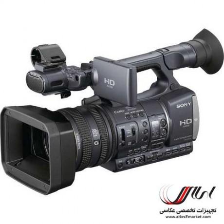 Sony HDR-AX2000