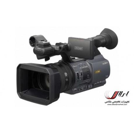 دوربین فیلمبرداری حرفه ای سونی پی دی 175دوربین فیلمبرداری>فیلمبرداری حرفه ای>Sony DSR-PD175P. تخفیف ویژه. Sony  DSR-PD175P
