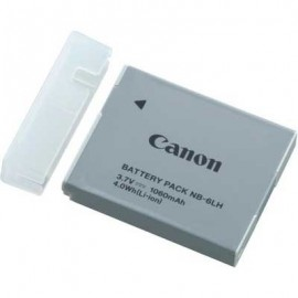 Canon NB-6L Battery
