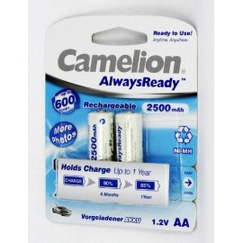 Camelion Always Ready 2500mAh