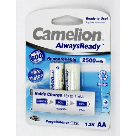 Camelion Always Ready 2500mAh