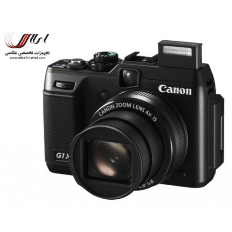 Canon Powersot G1 x