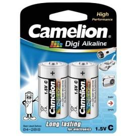 باتری متوسط دیجی آلکالاین کملیون