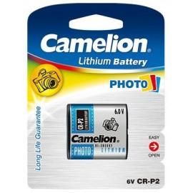 باتری CR-P2 کملیون