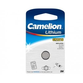 باتری سکه ای CR1216 لیتیوم کملیون