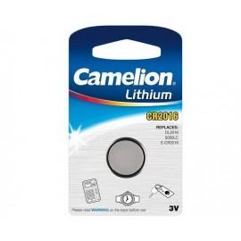 باتری سکه ای CR2016 لیتیوم کملیون