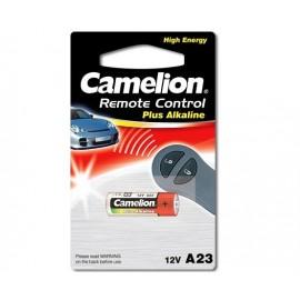 باتری ریموت کنترل A23 پلاس آلکالاین کملیون