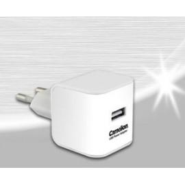 شارژر دیواری برق به USB