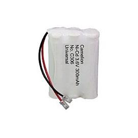 باتری تلفنی سوکت دار کملیون C306