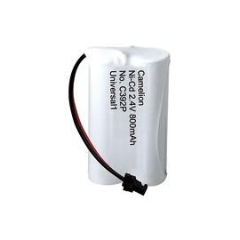 باتری تلفنی سوکت دار کملیون C392p
