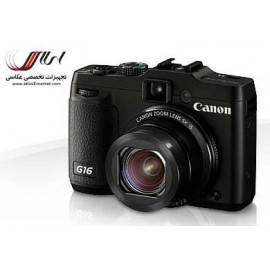 Canon Powersot G16