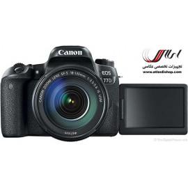 Canon EOS 77D / EOS 9000D