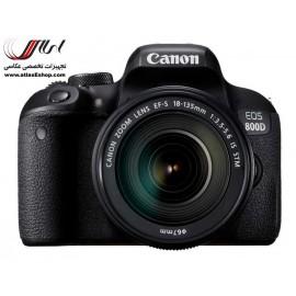 Canon EOS 800D / Kiss X9i