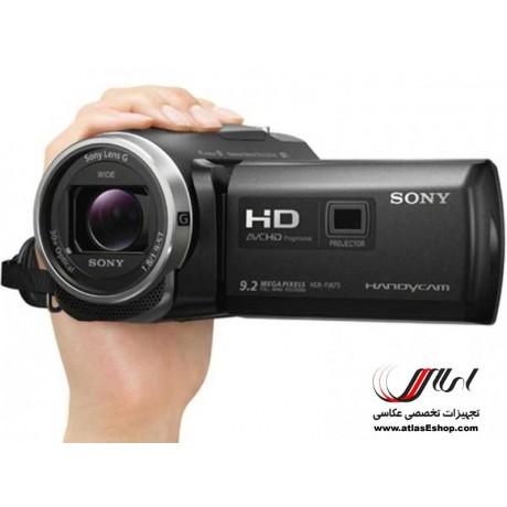 Sony HDR-PJ820