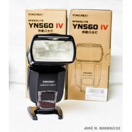 فلاش اکسترنال Yongnuo YN560-IV