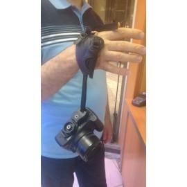 بند دستی کفی دار دوربین
