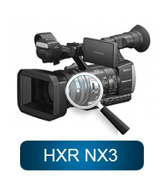 قیمت دوربین سونی nx3